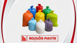 Industrial Garbage Bag